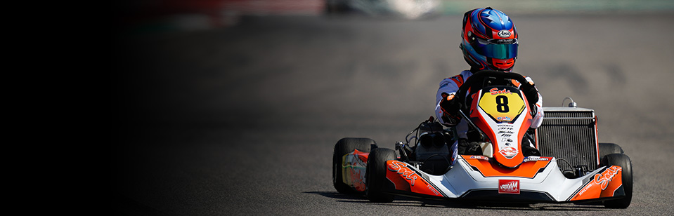 Sodi Racing Team