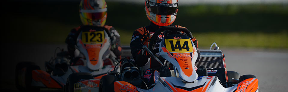 Sodi Racing Team