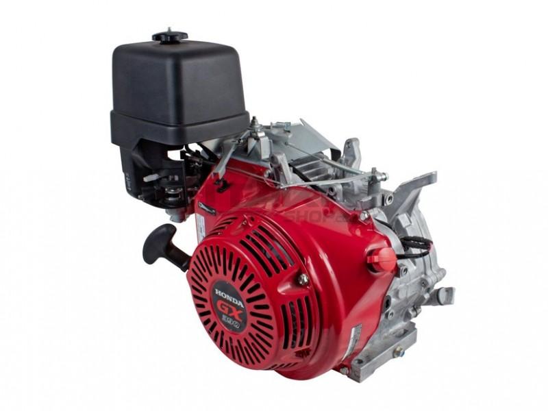 Honda GX390 LPG - Rental