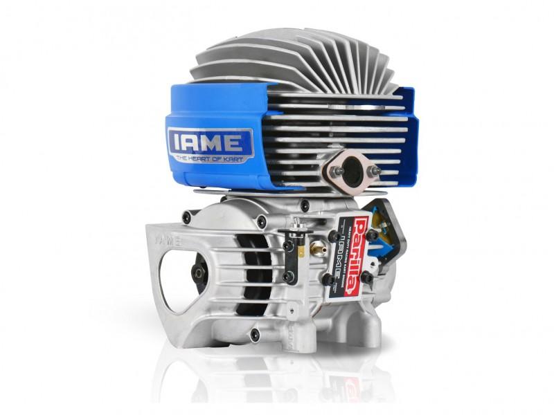 IAME IAME Gazelle 60 Minime - Competición