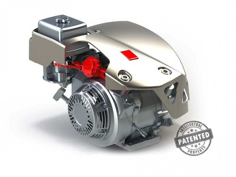 EMS Racer - Funcionalidad