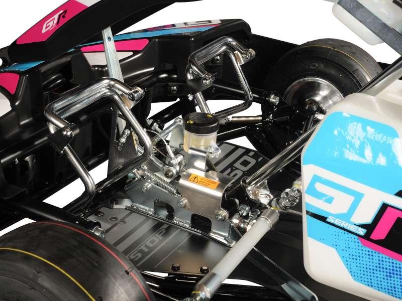 GT4R - Изображение 3