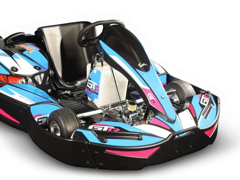 GT4R - Изображение 4
