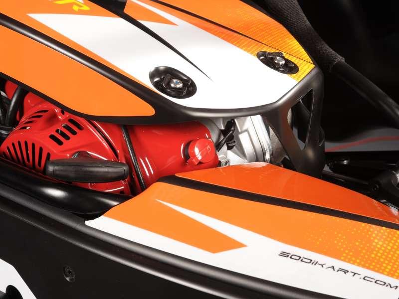 GT4R - Изображение 6