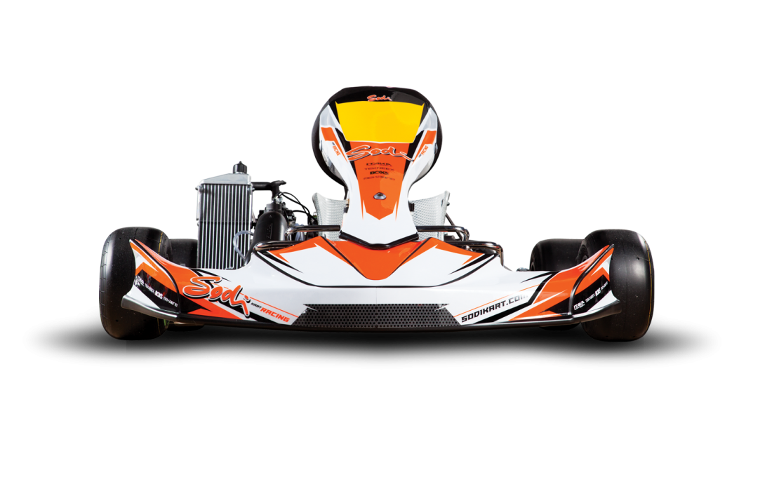Sigma RS - Ready to win - Image 1