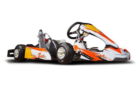 Karts racing page - SODIKART