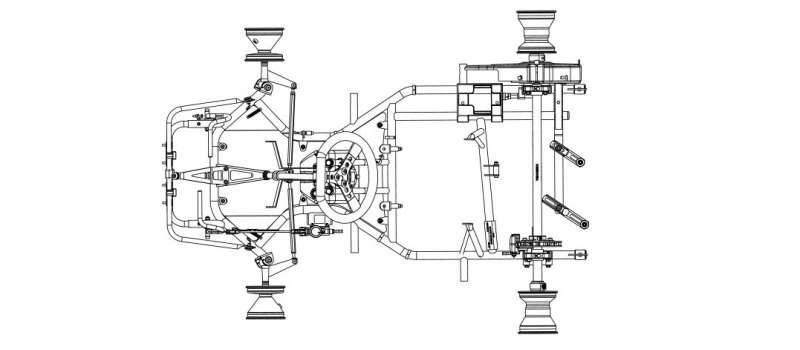Delta - Technical plan