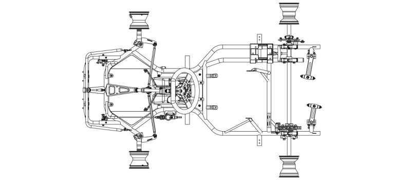 Innova - Technical plan