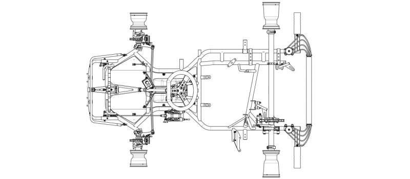 Sigma DD2 - Plan technique
