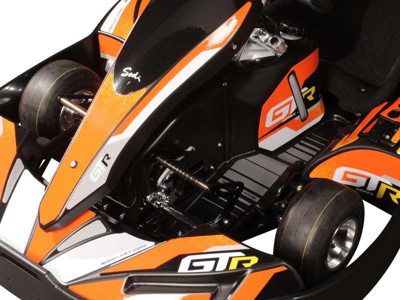 GT5R - Изображение 2