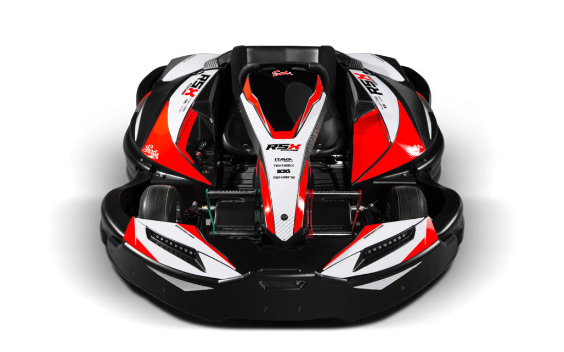 RSX - Nouvelle star électrique - Image 2