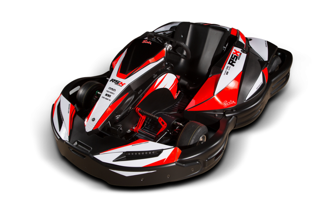RSX - Simply the best electric go kart, electric gokart - Image 3