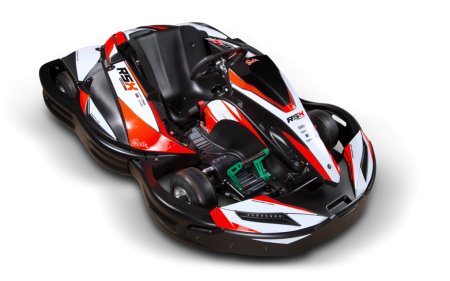 RSX - Simply the best electric go kart, electric gokart