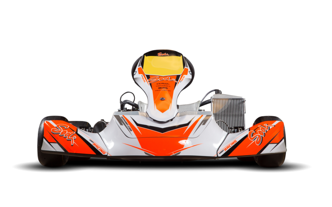 Sigma DD2 2018 - Specially designed for the Rotax DD2 - Image 2
