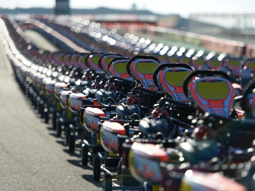 Sodikart : a strong partner for Rotax