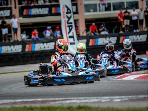 Sodi World Finals 2019: the success story continue