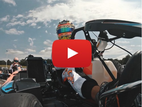 VIDEO - SODI Sport with Anthony Abbasse & Bas Lamm
