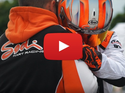 SRT VIDEO // FIA Karting world championship
