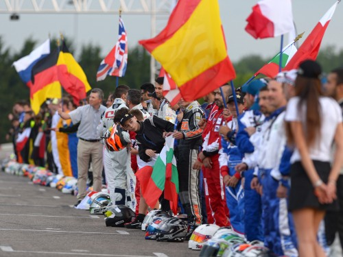 The biggest global event of the Sodi World Series