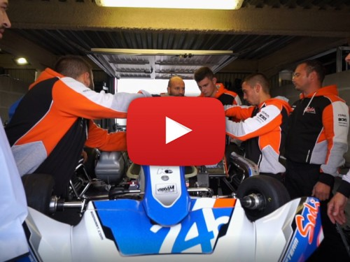 Video // FIA Karting Endurance Championship