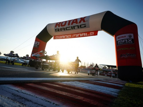 Sodi: loyal partner to Rotax