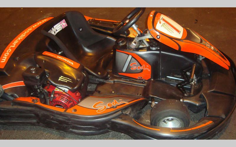 RX7 - OC1201