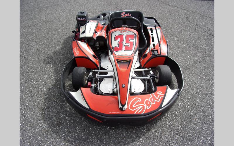GT4 - OC1242