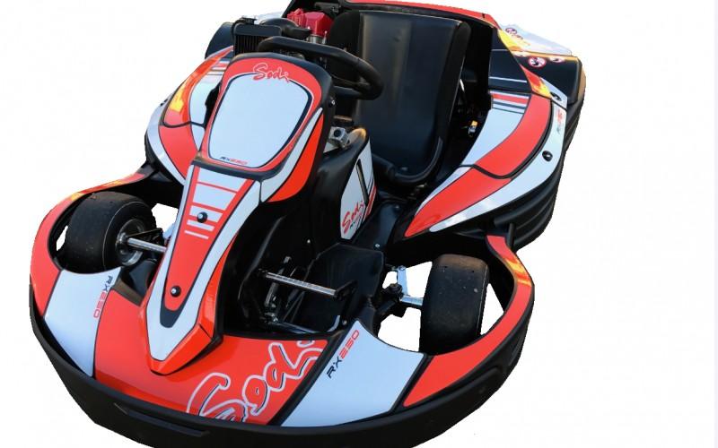 RX250 - OC1299