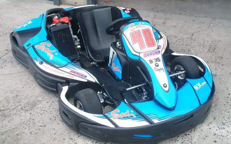 RX250 - OC1303