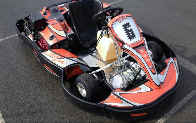 GT4 - OC1307