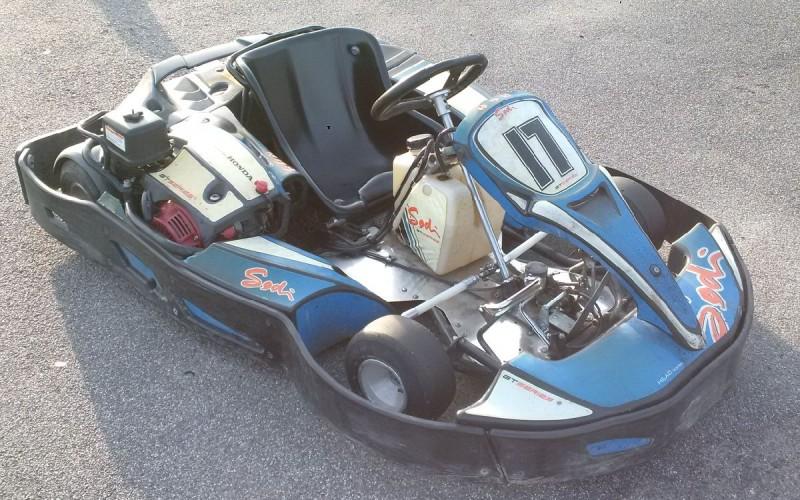 GT4 - OC1313