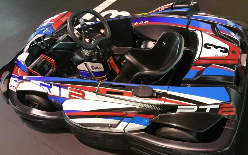 OC1326 - 3 RT8 - Honda GX270