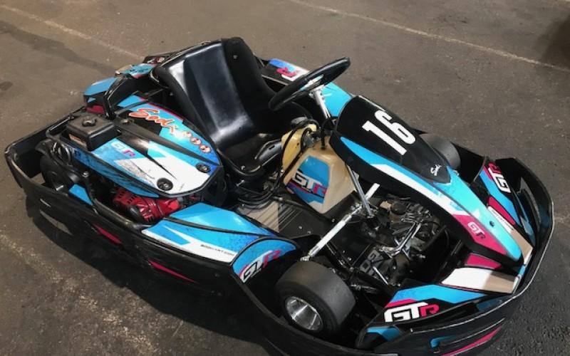 GT4R - OC1348