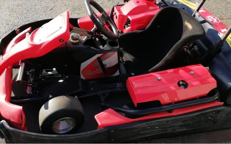 OC1376 - 32 GT3 - Honda GX270