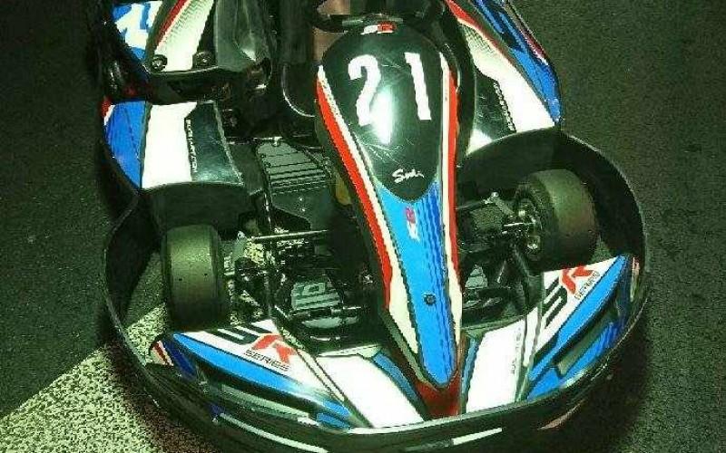SR4 - OC1391