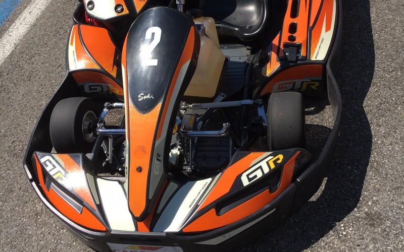 GT4R - OC1392