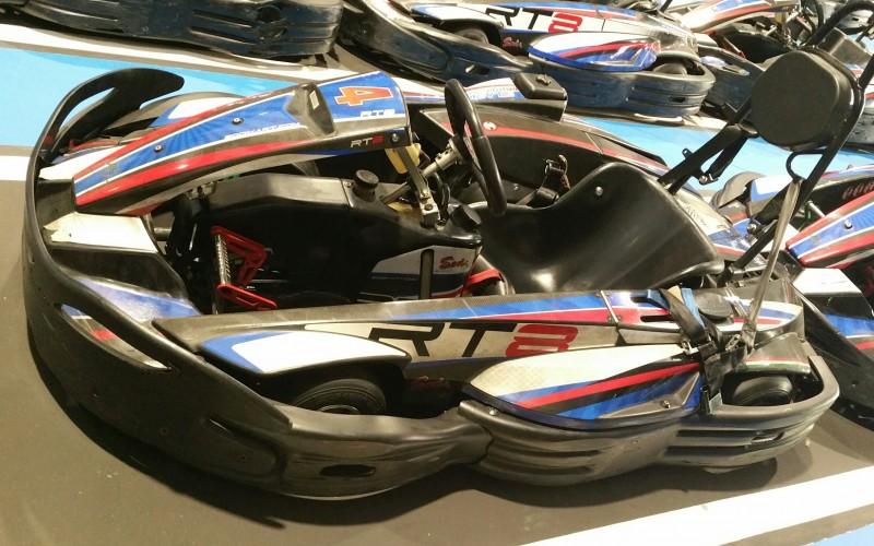 OC1407 - 10 RT8 - Honda GX270