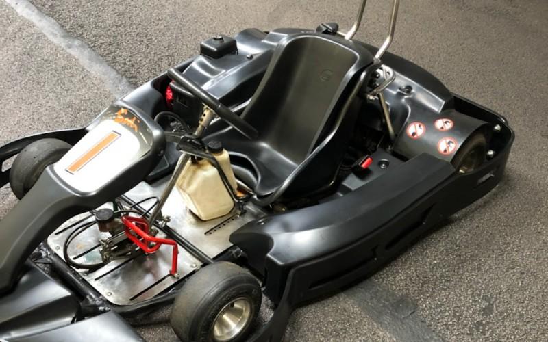 OC1417 - 0 LR4 - Honda GX 120