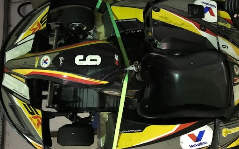 OC1426 - 0 SR5 - Honda GX200