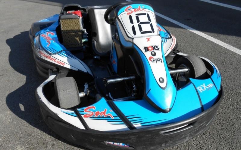 RX250 - OC1429