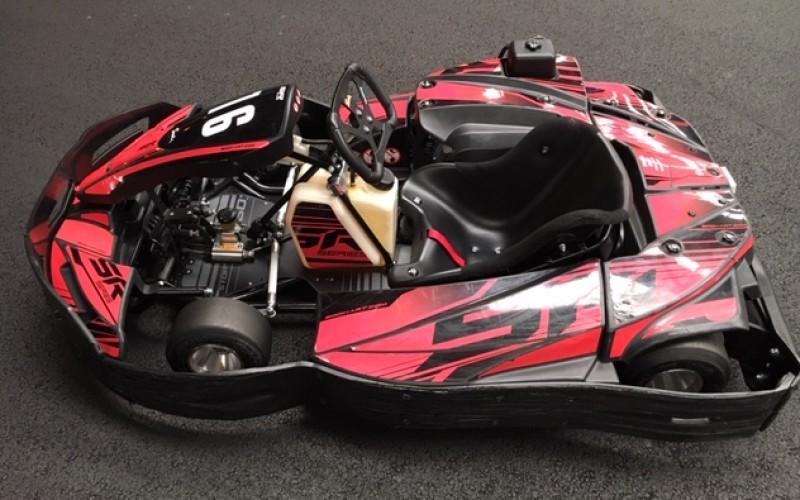 OC1452 - 0 SR4 - Honda GX270