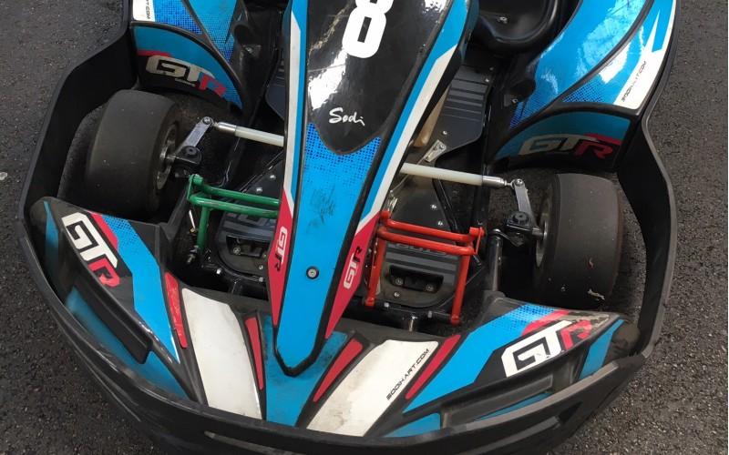 GT4R - OC1465