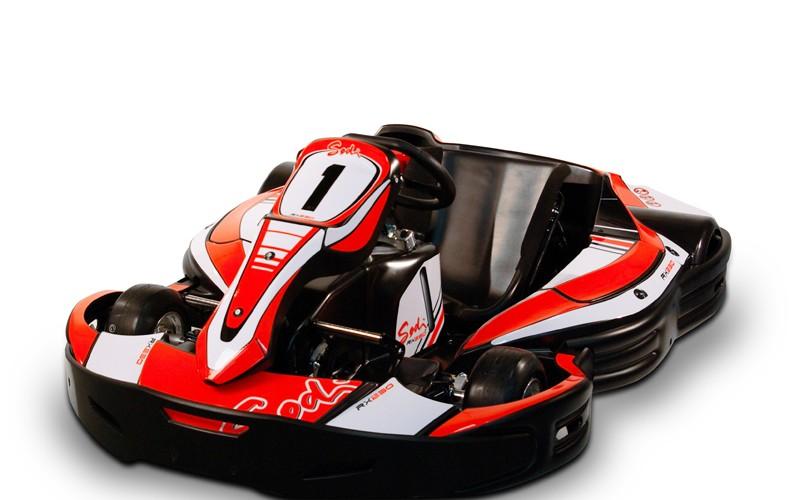 RX250 - OC1485