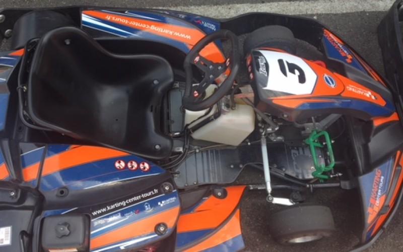 OC1489 - 0 GT4 - Honda GX270