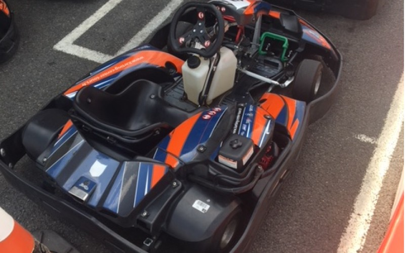 OC1489 - 6 GT4 - Honda GX270