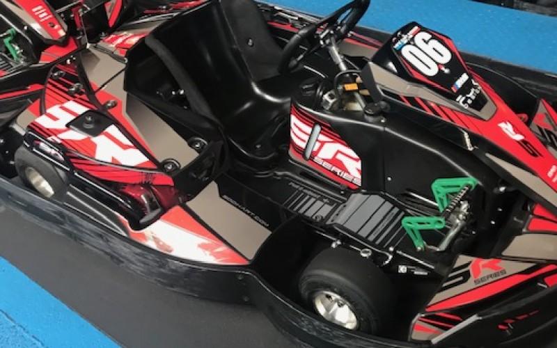 OC1492 - 0 SR5 - Honda GX200
