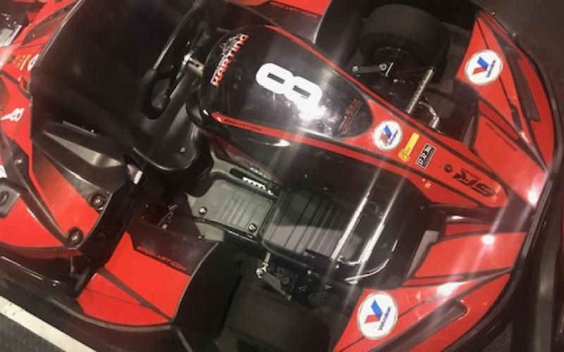 OC1493 - 6 SR5 - Honda GX200
