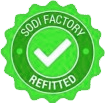 Factory refit